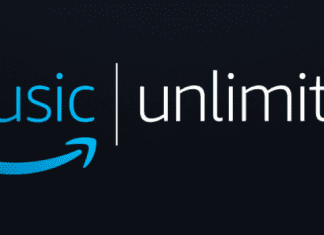 Amazon Music Unlimied