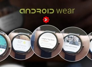 Android Wear con Oreo