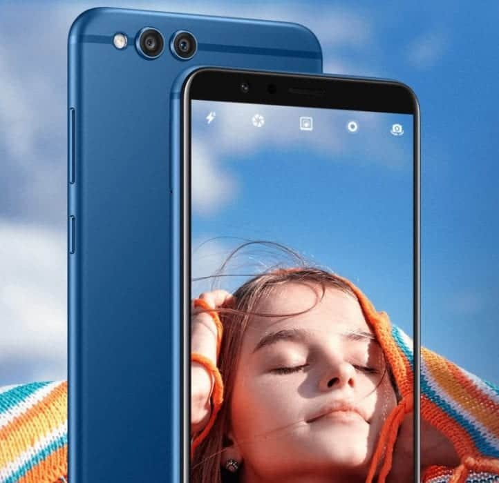 Honor 7X Promotion