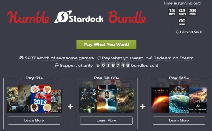 Humble-Stardock-Bundle