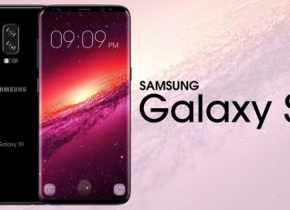 Rumor Galaxy S9 mini
