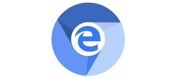 Internet Explorer Edge Chromium