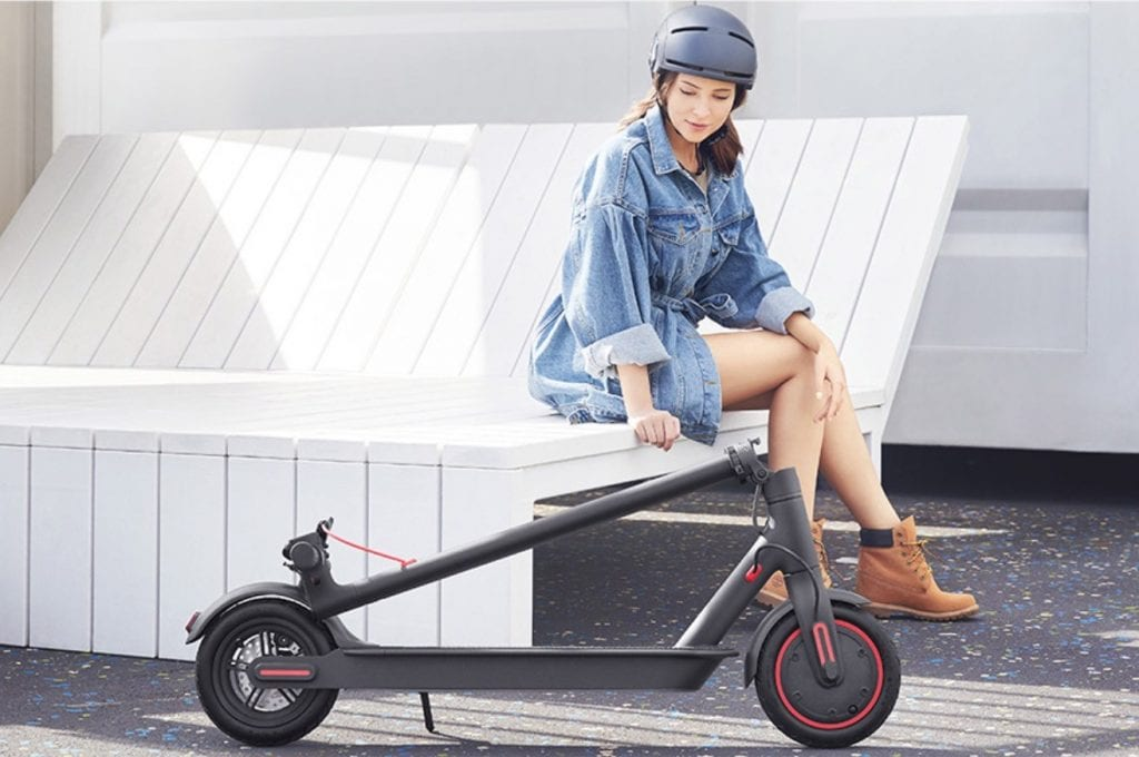 Xiaomi Scooter M365