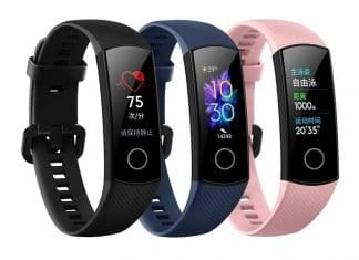Oferta Honor Band 5