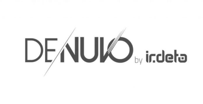 Denuvo by Irdeto