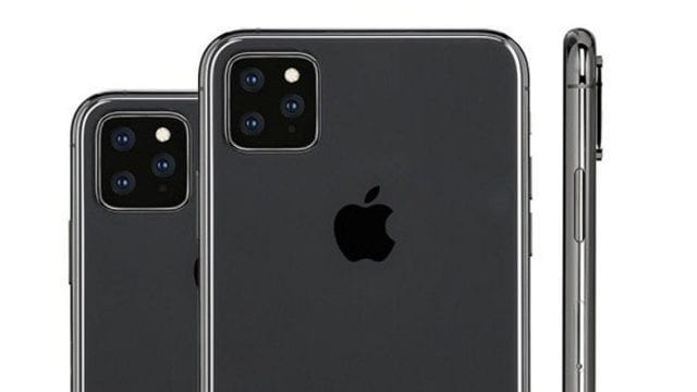 Apple y sus dispositivos 2019