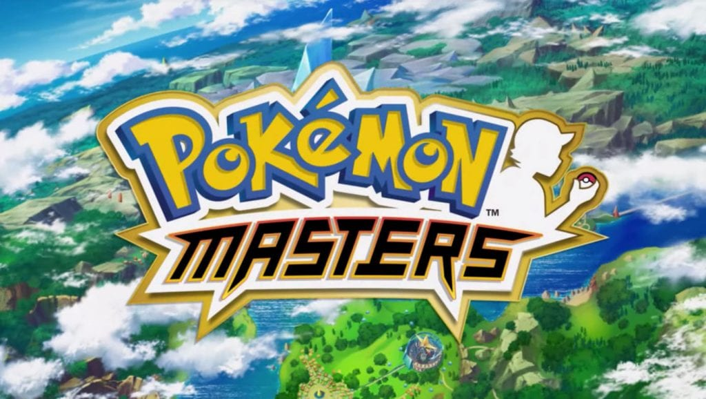 Descarga Pokemon Masters