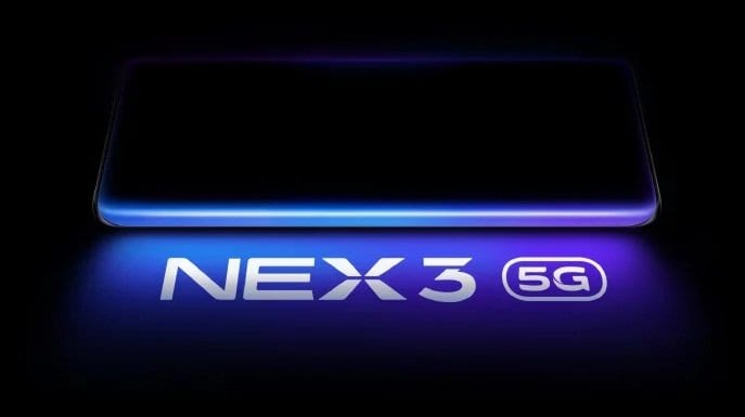🥇 ▷ Vivo NEX 3 5G already has a presentation date: know