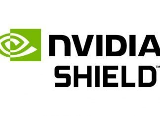 NVIDIA Shield logo