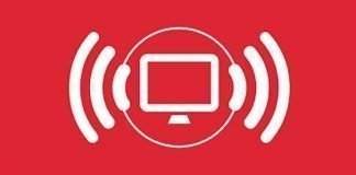 activar audio descriptivo televisiones