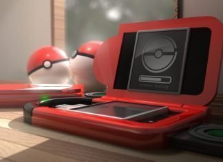 funda movil Pokedex iphone