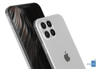 iPhone 12- diseño