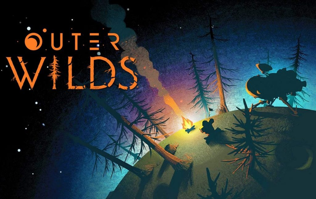 Mejores juegos para PC 2019 The Outer Wilds