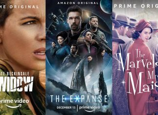 Mejores series de 2019 de Amazon Prime Video