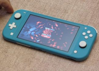 Switch Lite SX OS
