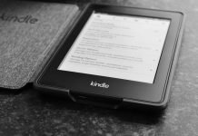 guia rapida kindle amazon lectores electronicos