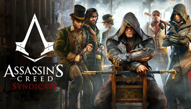 Assassin's Creed Syndicate gratis Epic Games Store
