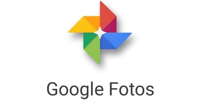 Google Fotos compartir albumes fotos