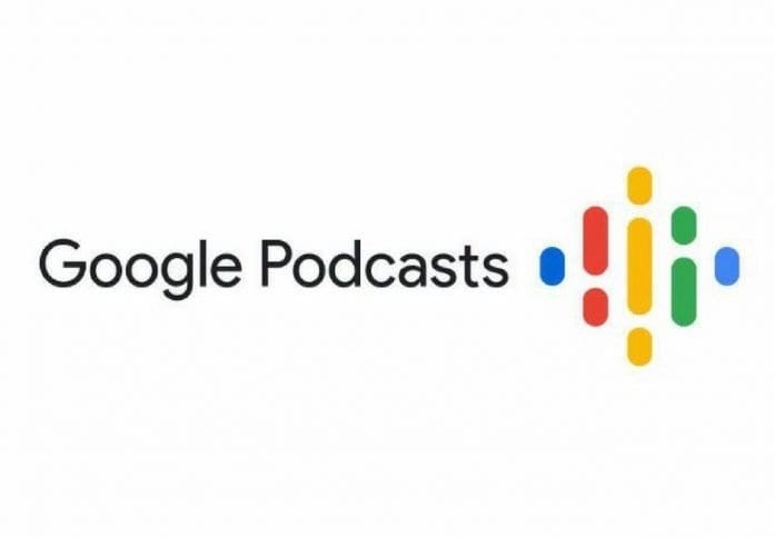 google podcasts web navegador