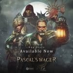 Pascals Wager juego android
