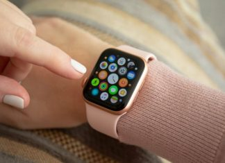 nueva funcion Apple Watch detectar ataques de panico