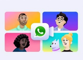 Messenger Rooms para videollamadas en WhatsApp