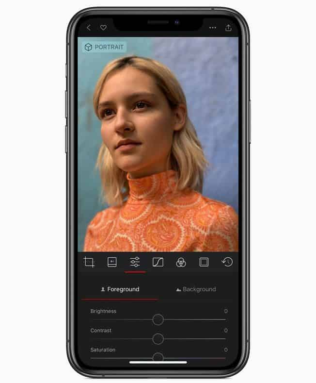 Apple Design Award 2020, mejores apps Darkroom