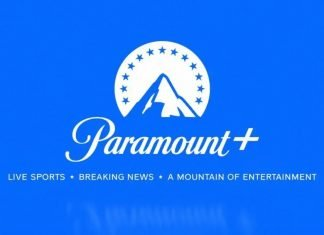 Paramount+ Plus plataforma en streaming
