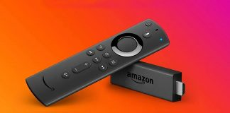 Amazon Fire TV Stick en ofertas Black Friday